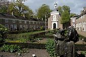 Het Bredase Begijnhof