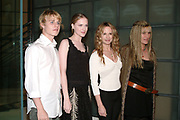 Brady Corbet, Evan Rachel Wood, Holly Hunter & Catherine Hardwicke<br />