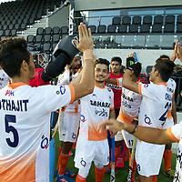 170814 Netherlands vs India