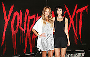 You're Next - VIP screening