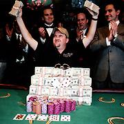 2003 World Series of Poker