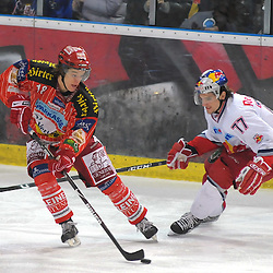 20100221: Ice-hockey - EBEL league, EC Red Bull Salzburg vs  EC KAC