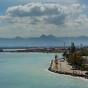 Cap-Haitien, Northern Haiti