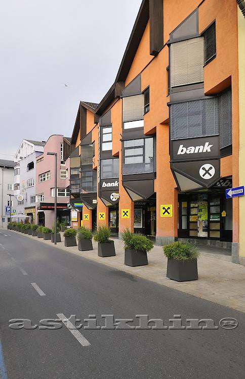 Raiffeiusen bank
