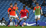 FA Youth Cup 2018