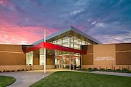 CC Woodson Community Center - Spartanburg, SC