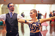 Brown Ballroom Dance Competition 2018