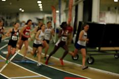 D2 Women's Mile Final