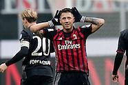AC Milan v Crotone - Serie A - 04/12/2016