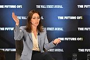 WSJ Future Of Finance