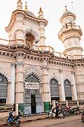 Mosque, Mawlamyine, Shan State, Myanmar