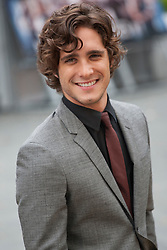 © licensed to London News Pictures. London, UK 10/06/2012. Diego Boneta attending to European premiere of Rock of Ages today in Leicester Square (10/06/12). Photo credit: Tolga Akmen/LNP