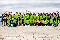 Wings for Life World Run in Zadar on May 5th, 2019, Zadar, Croatia. Photo by Grega Valancic / Sportida