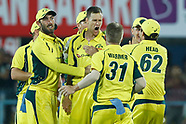 Cricket - India v Australia 2nd T20I Guwahati