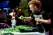 Rusko at North Coast Music Festival 2011
