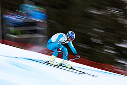 16.12.2016, Saslong, St. Christina, ITA, FIS Ski Weltcup, Groeden, Super G, Herren, im Bild Aksel Lund Svindal (NOR) // Aksel Lund Svindal of Norway in action during men's SuperG of FIS Ski Alpine World Cup at the Saslong race course in St. Christina, Italy on 2016/12/16. EXPA Pictures © 2016, PhotoCredit: EXPA/ Mitchell Gunn