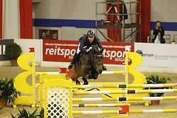 MEYER Tobias, Pour Le Poussage<br /> Bremen Euroclassics Pferdefestival - 2012<br /> (c) www.sportfotos-Lafrentz. de/Stefan Lafrentz