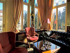 hotel kastelen, castles