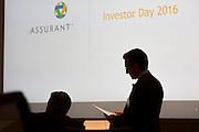 Assurant Investor Day 2016