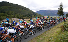 Ovo Energy Tour of Britain 2018 - Stage Six - 07 September 2018