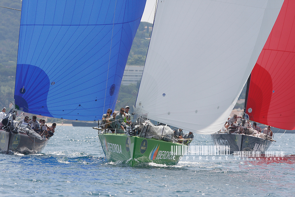 QUEBRAMAR CUP-GP 42 SERIES-SAINT-TROPEZ.COPYRIGHT : THIERRYSERAY.COM