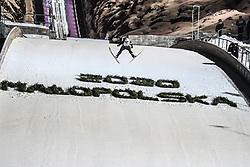 24.01.2020, Wielka Krokiew, Zakopane, POL, FIS Weltcup Skisprung, Zakopane, Herren, Qualifikation, im Bild Robin Pedersen (NOR) // Robin Pedersen (NOR) during his Qualification Jump of FIS Ski Jumping world cup at the Wielka Krokiew in Zakopane, Poland on 2020/01/24. EXPA Pictures © 2020, PhotoCredit: EXPA/ Tadeusz Mieczynski