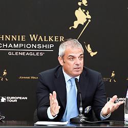 JOHNNIE WALKER CHAMPIONSHIP | Gleneagles | 20 August 2013