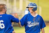 MCHS Varsity Baseball vs George Mason, Conference 35 Semi Finals