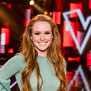 NLD/Hilversum/20170120 - 2de liveshow The Voice of Holland 2017,