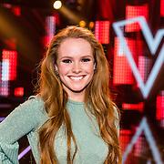 NLD/Hilversum/20170120 - 2de liveshow The Voice of Holland 2017,