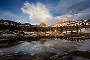Alaska Basin, Grand Teton National Park, Wyoming (Photo by David Stubbs)