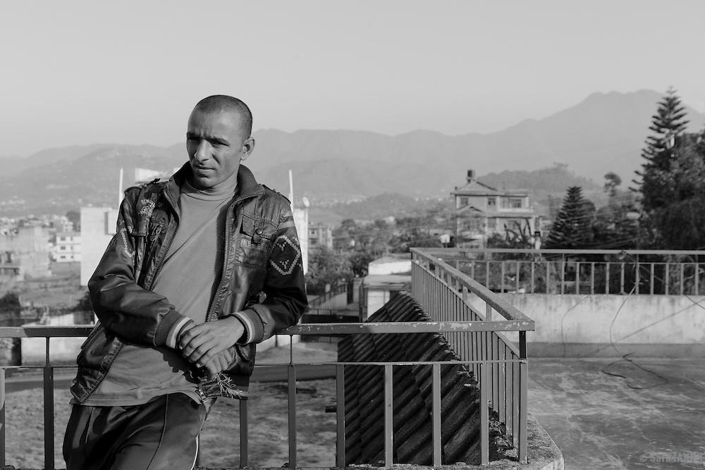 Drug Center, Kathmandu, Nepal, Asia
