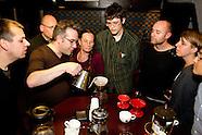 Training Slow Coffee aan de Koffieschool te Utrecht