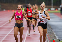 Mania, Brigitte Atlanta Track Club  Women's 800m  Run, Feldmeier, Brooke Women's 800m  Run