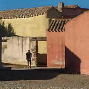 Sardinia: the metaphysics