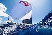 2016 Antigua Classic Yacht Regatta