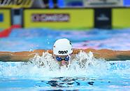 14th FINA World Swimming Championships - 12 Dec 2018