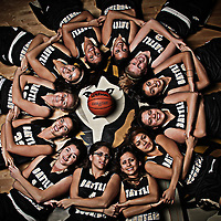 BMHS Girls Basketball