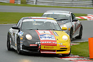 The Sylatech Porsche Club Championship with Pirelli - Oulton Park - 3rd September 2016