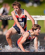 2009 OFSAA West Regionals Track and Field