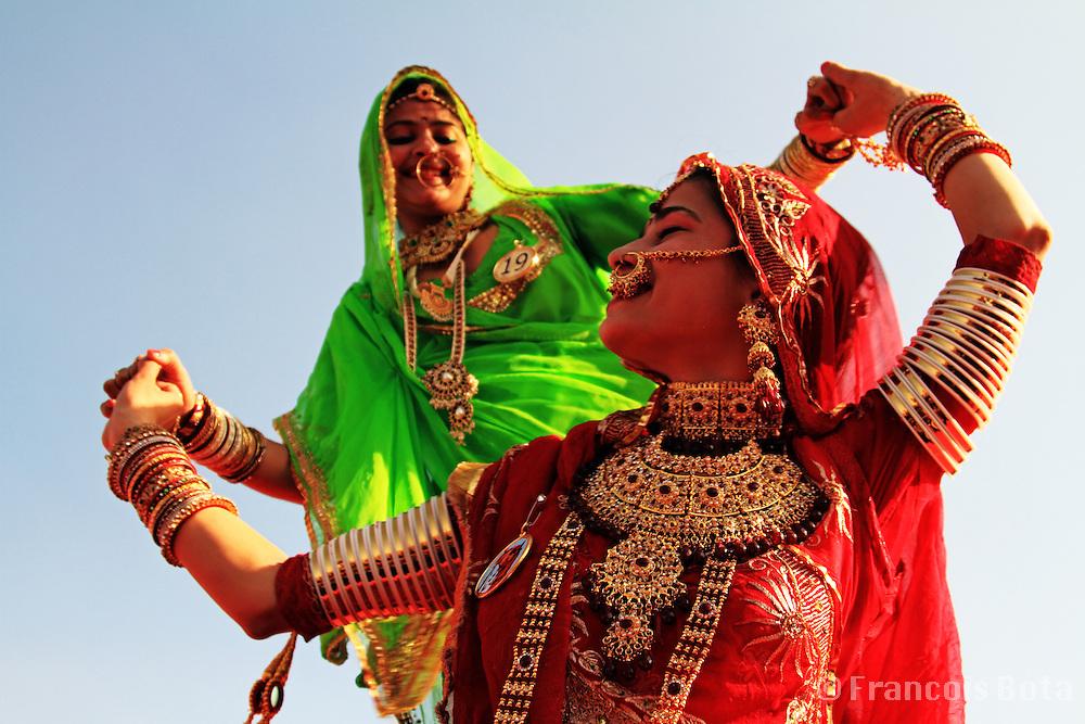 Bikaner Camel Festival