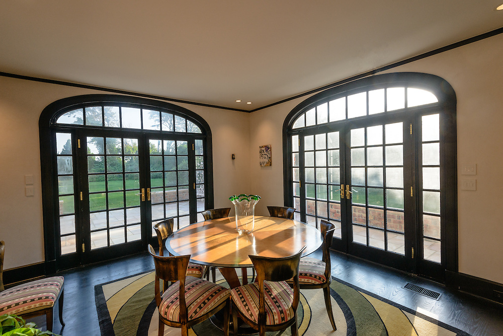 Home designed by renowned architect, Grosvenor Atterbury, Coopers Neck Ln, Southampton, NY