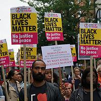 Vigil for Rashan Charles #JusticeForRash