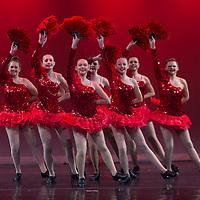2016 Cecil Dancenter Recital