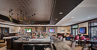 Interior photo of River Creek Country Club in Leesburg Virginia by Jeffrey Sauers of Commercial Photographics, Architectural Photo Artistry in Washington DC, Virginia to Florida and PA to New England