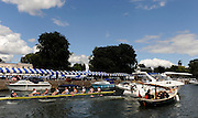 Henley, GREAT BRITAIN, GV, 2008 Henley Royal Regatta, on  Wednesday, 02/07/2008,  Henley on Thames. ENGLAND. [Mandatory Credit:  Peter SPURRIER / Intersport Images] Rowing Courses, Henley Reach, Henley, ENGLAND . HRR