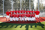 2018-19 King's High School Baseball