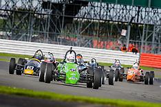 Formula Vee - Silverstone Int 2017