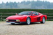 DK Engineering - Ferrari Testarossa