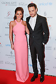 GLOBAL GIFT GALA 2016 PARIS - CHERYL COLE and LIAM PAYNE
